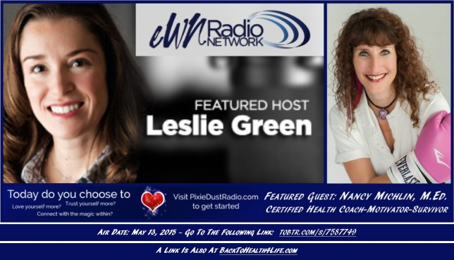 2015-05-13 Love, Trust, Pixie Dust Show -LINK